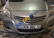 Bán ô tô Toyota Vios sản xuất 2010, màu bạc như mới, 285tr