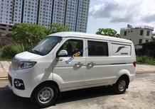 Giới thiệu dòng xe Van bán tải 5 chỗ vào thành phố giờ cấm