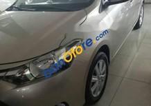 Cần bán Toyota Vios 2016, xe đi như mới