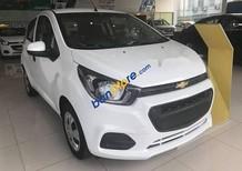 Bán Chevrolet Spark van 2018, màu trắng, giá tốt