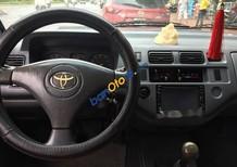 Bán xe Toyota Zace GL năm sản xuất 2004, màu xanh