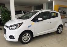 Bán ô tô Chevrolet Spark Duo năm sản xuất 2018, màu trắng