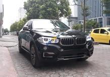 Bán ô tô BMW X6 đời 2015 màu đen, 2 tỷ 980 triệu nhập khẩu