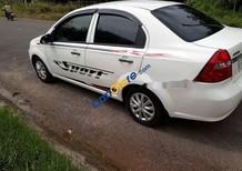 Chính chủ bán lại xe Daewoo Gentra sản xuất 2010, màu trắng