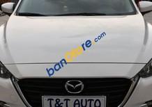 Bán ô tô Mazda 3 1.5 AT năm sản xuất 2017, màu trắng như mới