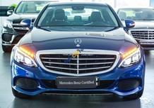 Bán xe Mercedes-Benz C250 Exclusive 2017 giá tốt
