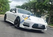 Bán Porsche Panamera 2011 4.8 full đồ, màu trắng