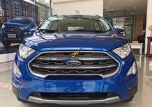 Bán Ford Ecosport 2018 giá tốt 0946974404, trả trước 200 triệu có xe đi