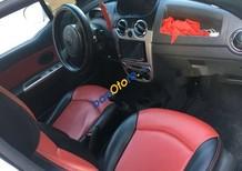 Cần bán lại xe Chevrolet Spark sản xuất 2009, màu trắng