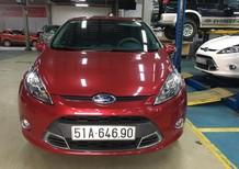 Bán Ford Fiesta 2013 Sport - 12.000km đúng km, đầy đủ lịch sử bảo dưỡng