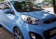 Cần bán xe Kia Morning sport  2012 số tự động nhập khẩu nguyên chiếc