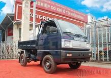 Xe ben Suzuki 500kg Carry Truck thùng 0.6 khối Euro 4 trả trước 28 triệu đồng, khuyến mãi 5 chỉ vàng