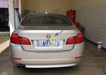 Bán ô tô BMW 5 Series năm 2011, nhập khẩu, nguyên bản 100%
