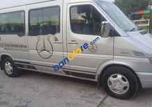 Bán xe Mercedes-Benz Sprinter đời 2008, xe nguyên bản 100%
