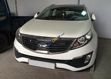 Cần bán xe Kia Sportage 2011 tự động, giấy tờ ngay chủ