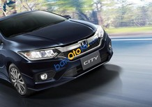 Bán Honda City Quảng Bình đặt hàng giao ngày trong tháng