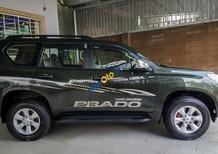 Cần bán gấp Toyota Land Cruiser Prado TXL sản xuất năm 2011, nhập khẩu nguyên chiếc số tự động
