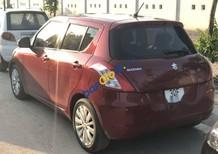 Cần bán xe Suzuki Swift năm 2014, màu đỏ, 425tr