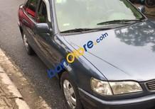 Cần bán Toyota Corolla 1.6 MT 1998, màu xanh lam còn nguyên bản