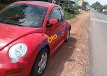 Bán Volkswagen Beetle sản xuất 2007, màu đỏ như mới, giá tốt