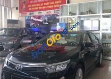 Cần bán xe Toyota Camry 2.0E, 2.5Q năm 2018, màu đen, 975tr