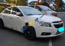Bán ô tô Chevrolet Cruze sản xuất năm 2015, màu trắng, 500tr