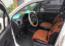 Cần bán xe Daewoo Matiz SE sản xuất 2006, màu trắng xe gia đình, giá chỉ 90 triệu