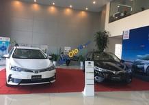 Toyota Vinh xe Altis 2018, hỗ trợ trả góp chỉ từ 250 triệu. Liên hệ: 0915.805.557