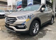 Bán Hyundai SantaFe có sẵn với chỉ 325 triệu, liên hệ 0905727571 để đặt cọc có xe sớm nhất
