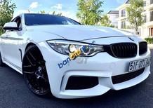 Chính chủ bán xe BMW 4 Series 428i năm 2014, màu trắng