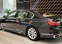 [Nhận đặt cọc] xe BMW 7 Series 2018, chính hãng, hỗ trợ vay tối đa. Lh: 0978877754