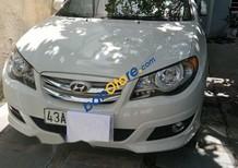 Bán Hyundai Avante đời 2013, màu trắng