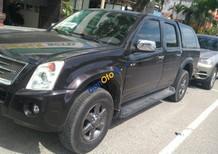 Bán Isuzu Dmax 2008 máy dầu, số tự động, xe đẹp không lỗi