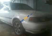 Bán lại xe Toyota Camry đời 1991, màu trắng, máy cực êm