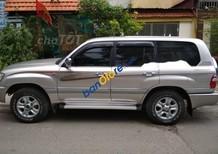 Bán Toyota Land Cruiser sản xuất 2004, xe đi êm ru