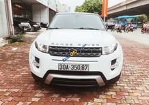 Bán lại xe LandRover Evoque Dynamic năm 2012, màu trắng, nhập khẩu nguyên chiếc