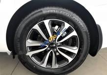 Cần bán xe Kia Sedona sản xuất năm 2018, màu trắng