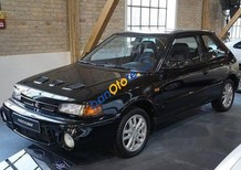Cần bán xe Mazda 323 đời 1993, màu đen, 35tr