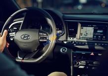 Hyundai BRVT--Hyundai Elantra Sport đời 2018, màu trắng, giá 729tr- Hotline: 0933 740 639