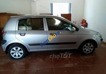 Cần bán Hyundai Getz năm 2011 xe gia đình, 235tr