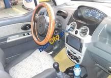 Cần bán Chevrolet Spark năm 2009, màu trắng, 145 triệu