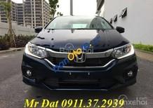 Bán xe Honda City đời 2018 tại Quảng Bình, đủ màu, xe có sẵn - Liên hệ 0911.37.2939