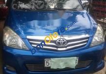 Cần bán xe Toyota Innova năm 2008