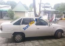 Bán xe Daewoo Cielo năm 1996, màu trắng, máy móc zin