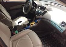 Bán xe Chevrolet Cruze đời 2010, màu đỏ, giá tốt