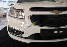 Bán xe Chevrolet Cruze LTZ năm sản xuất 2018, giảm ngay 80 triệu, hỗ trợ vay 90%, đăng ký, đăng kiểm, giao xe tận nhà