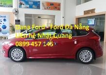 Bán Ford Focus Sport Ecoboost 1.5 AT sản xuất năm 2018, màu đỏ