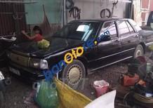 Bán Nissan Bluebird sản xuất 1993, màu đen, giá 45tr