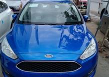 Bán Ford Focus đời 2018, màu xanh lam, giá chỉ từ 570 triệu