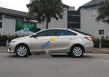 Bán Toyota Vios 1.5E sản xuất năm 2014